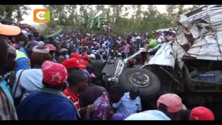 Death toll in Meru accident hits 14