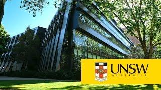 Meet UNSW Australia