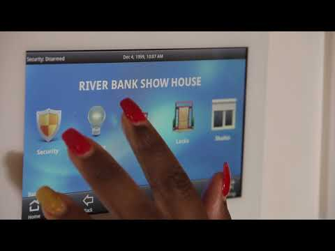Riverbank Apartments Promo (Security & Lights 01)