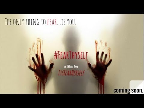 "TRAILER | ""Fear Thyself"" by Nicole Renee"