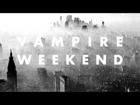 Vampire Weekend - Cousins (8 bit)