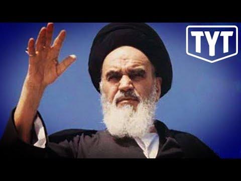 How Backing Out Of Iran Deal Strengthens Ayatollah Regime