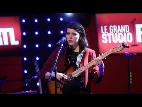 Roni Alter - I Follow Rivers (LIVE) - Le Grand Studio RTL