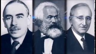 Masters Of Money | Part 2 | Friedrich Hayek