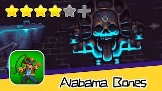 Alabama Bones - GameResort LLC - Walkthrough Cave Exploration Recommend index four stars