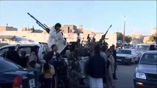 Saif Al Islam Gaddafi To Face Trial In Libya