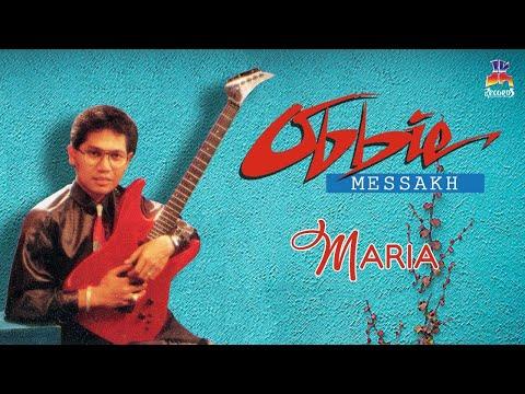 Obbie Messakh - Maria