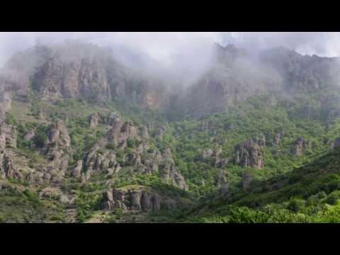 Демерджи: Долина Привидений
