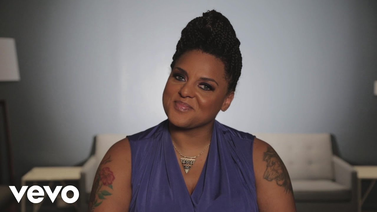 Marsha Ambrosius - Cupid (Shot Me Straight Through My Heart) [Track by  Track]