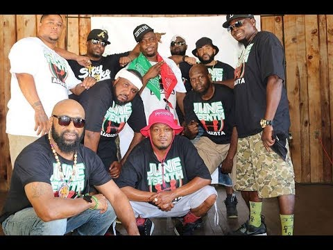 #BANDOFBROTHERS Presents The First Annual Juneteenth Festival In Augusta Ga