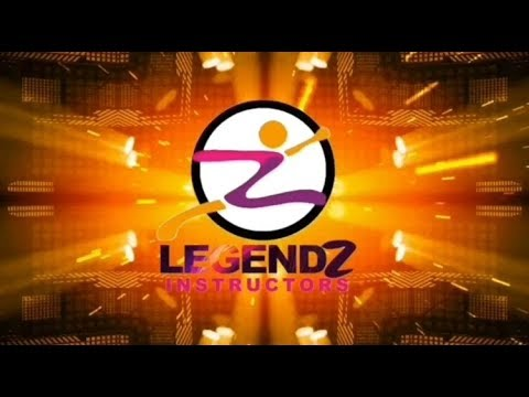 Dawin - Jumpshot (LIVE!) | Zumba® Fitness | #ZumbaWithTHELEGENDZ
