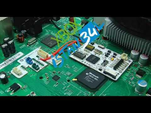 J tag xbox 360 | JTAG XBOX 360 with USB  2019-02-21