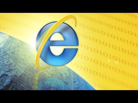 Microsoft is pulling the plug on Internet Explorer 8, 9, and 10 next Tuesday