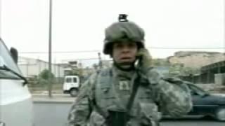 عملية نوعية للشهيد المجاهد حسين كريدي إختطاف جندي أمريكي بالعراق بشكل لايصدق -