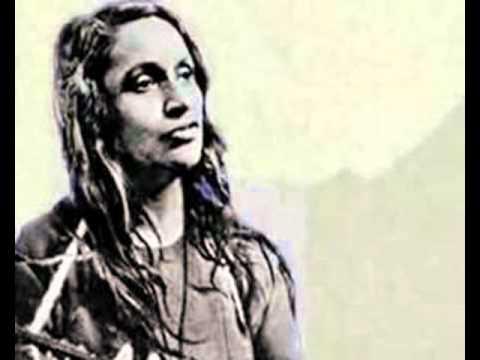 Violeta Parra - Arauco Tiene Una Pena