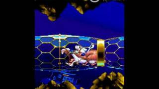 Earthworm Jim - The mobile game Gameplay Trailer for NeXt