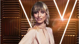 The Voice UK's Molly Hocking's winner's single misses the Top 40 Video