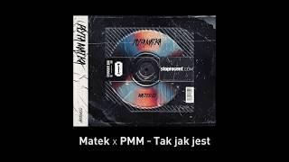 10. Matek x PMM - Tak jak jest CD2