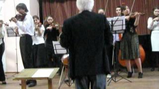 """Еврейский танец"" (Б.Дубоссарский)"