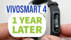 Garmin Vivosmart 4 - Why I Keep Coming Back To It - 2019 Update