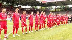 Mannschaftsvorstellung 1. FC Union Berlin 2019/20