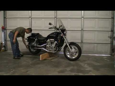Motorcycle Jack Doovi