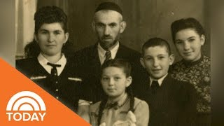Holocaust Survivor: Hitler Tried To Kill Me, But 'I Won, Not Him' | TODAY Mp3