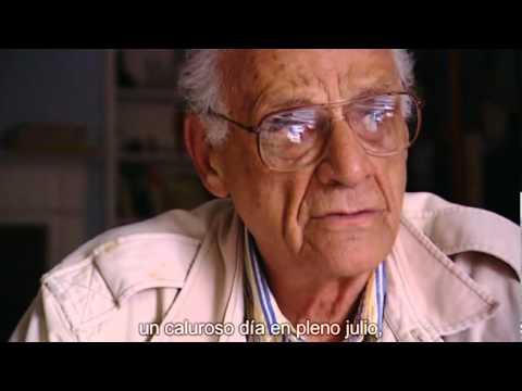 The Atheism Tapes: Arthur Miller (subtitulado) 1/2