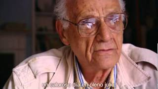 The Atheism Tapes: Arthur Miller (subtitulado) 1/2