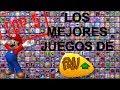 TOP 5 DE LOS MEJORES JUEGOS DE FRIV, LOS MEJORES JUEGOS DE INTERNET