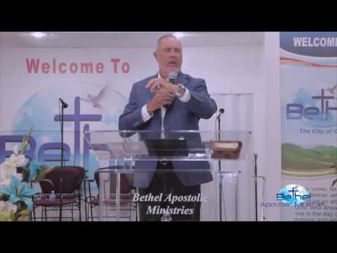 "Pastor RANDY FREE  ""HOW TO HONOR THE MAN OF GOD"""