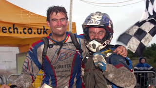 AGMC BMW ADVANCED OFF ROAD TRAINING 2017