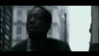 Leftfield and Afrika Bambaataa - Afrika Shox