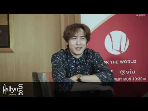 INTERVIEW: 2PM NICHKHUN SHARES FILMING EXPERIENCE AND HIS PLANS FOR 2019