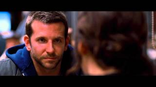 Silver Linings Playbook Official Movie Trailer [HD]