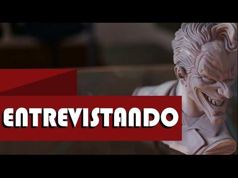 Entrevistando #1 - Thiago Provin