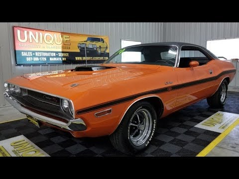 1970 Dodge Challenger RT 440 | For Sale $49,900