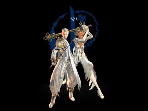 Creación de Personaje Nuevo E Inicios Blade and Soul