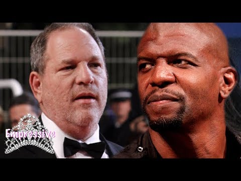 Download Youtube: Terry Crews exposes Harvey Weinstein and predators in Hollywood
