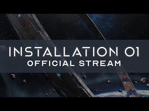 Installation 01: Live Q&A #5