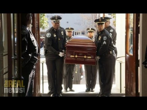 After Late Mayor Lumumba is Laid to Rest, What's Next for Jackson, Mississippi?(2/2)