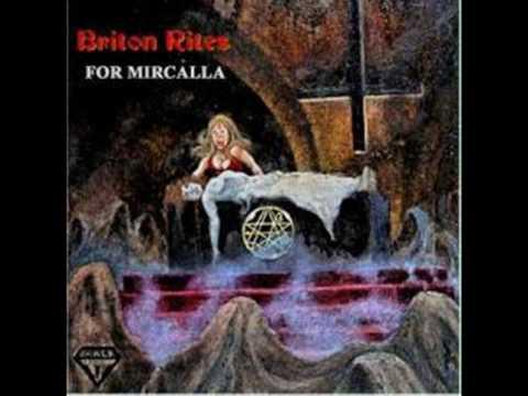 Briton Rites - Carmilla