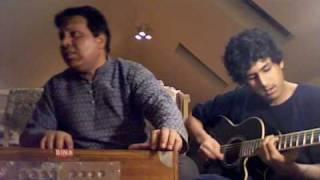 Zamane Ke Andaaz & Wohi Khuda Hai - Saleem & Sherjan