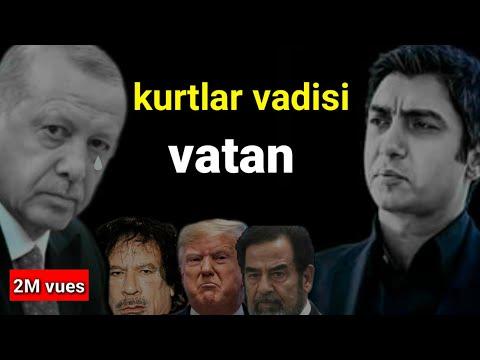 Kurtlar Vadisi Vatan - وادي الذئاب الوطن