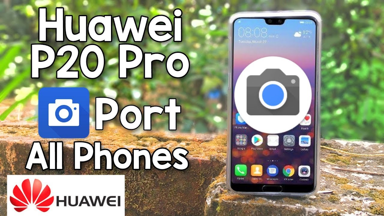 Huawei P20 Pro Camera Ported Apk for Honor devices (Hindi)