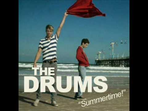 The Drums-Down By The Water