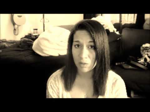 Don't Know Why - Norah Jones cover by Erica Scott