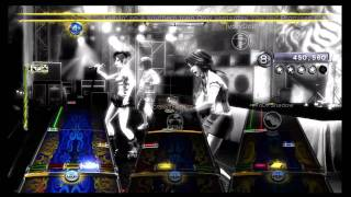 Stone Temple Pilots - Interstate Love Song / Rock Band 3 / Full Band FC FBFC Expert Pro Drums