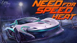 NEED FOR SPEED HEAT GELEAKED?!..ODER SO / NFS 2019