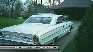 1964 Ford Galaxie JH3018JLH580